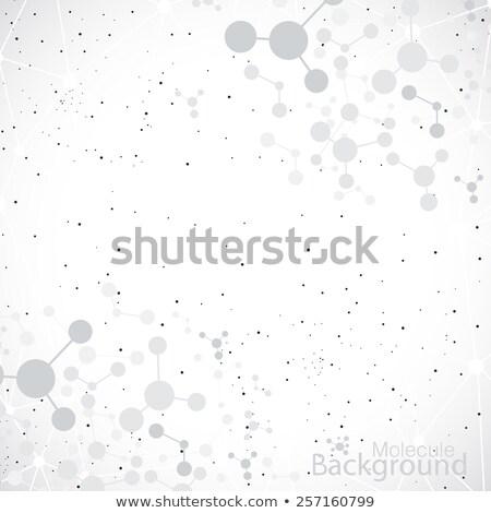 szett · vegyi · labor · ikonok · terv · stílus - stock fotó © netkov1