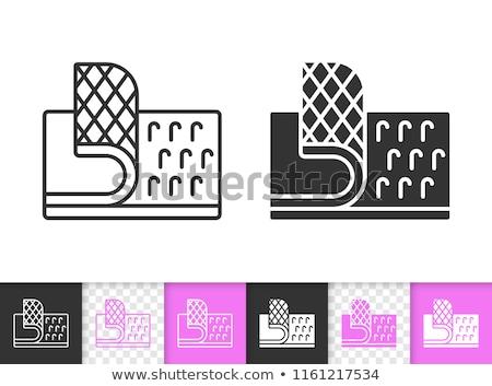 Velcro Stock photo © Stocksnapper