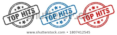 Hitting the top Stock photo © gophoto