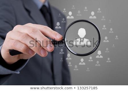 technologia · informacyjna · przycisk · nowoczesne · 3d · Internetu - zdjęcia stock © tashatuvango