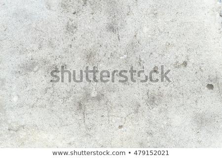 crumbling plaster texture Stock photo © OleksandrO