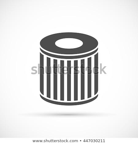 air filter car oil filter stock photo © ruslanomega