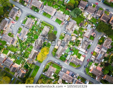 Social Housing Concept Stock photo © Lightsource