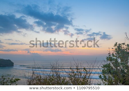 Life's At Ease With An Ocean Breeze Stock photo © MilanMarkovic78