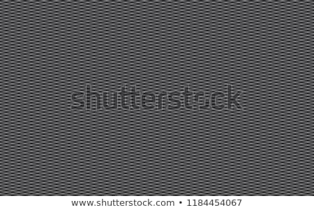 Abstrato cinza escuro metálico tecnologia modelo carbono Foto stock © kurkalukas