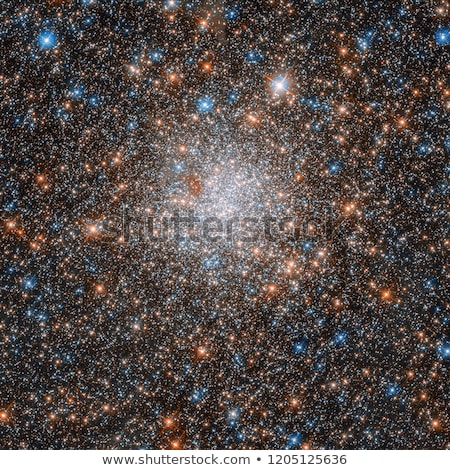 abstract · ruimte · communie · afbeelding · Galaxy · sterren - stockfoto © nasa_images
