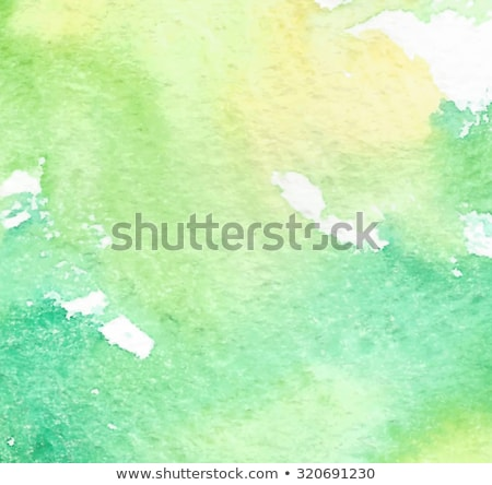 Label papier materiaal drop vorm kleur Stockfoto © pikepicture