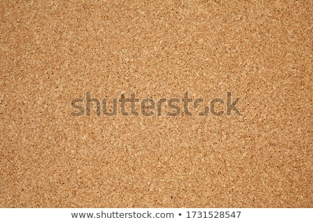 blank paper note on wood board background stock photo © redpixel