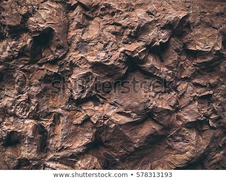 doğal · kaya · model - stok fotoğraf © williv