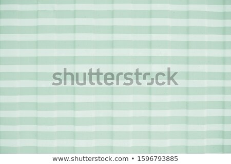 easter with letters and jute background Stock photo © compuinfoto