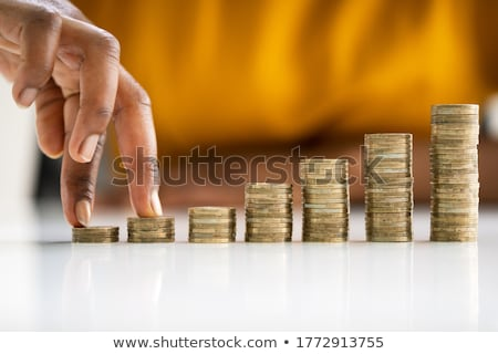 Money Loan Stock photo © stevanovicigor
