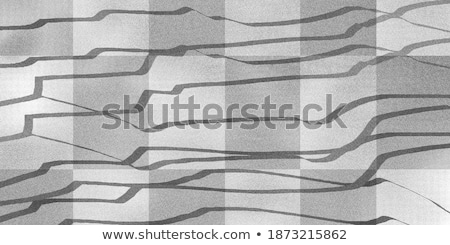 patroon · trottoir · veelhoek · naadloos · textuur · ontwerp - stockfoto © tashatuvango
