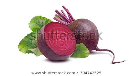 organikus · gazdálkodás · természetes · termékek · iránytű · tű - stock fotó © oleksandro