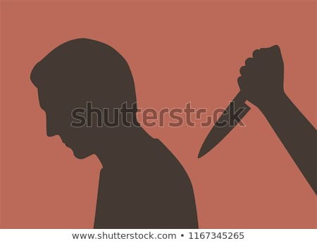 Back Stabbing Concept Stock photo © Lightsource