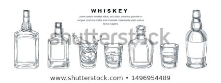 liquor Stock photo © Alex9500