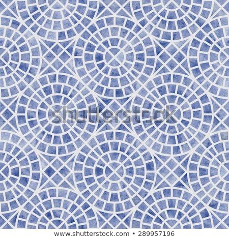 vector seamless hand drawn pavement diagonal lines pattern stock photo © creatorsclub
