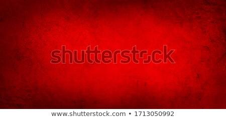 Rood beton grunge textuur verf achtergrond Stockfoto © hamik