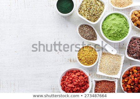 Super Food Collection Stock photo © marilyna