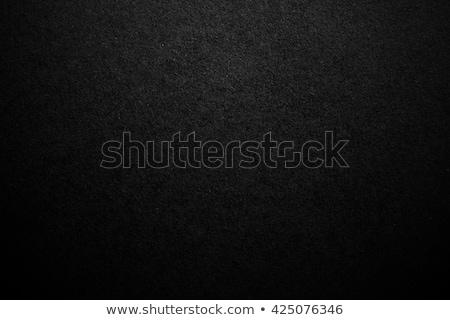 Sin costura resumen negro textura Foto stock © Leonardi