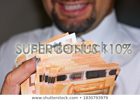 Businessman #110 Stock photo © Forgiss