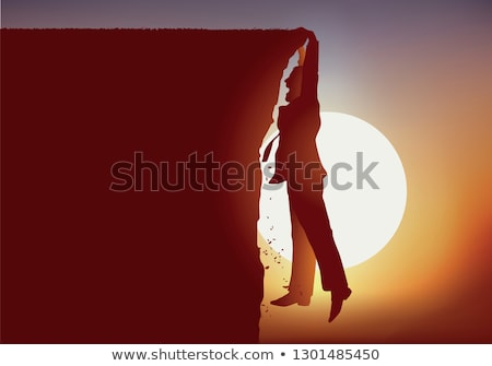 Difficult Situation Stock photo © Lightsource