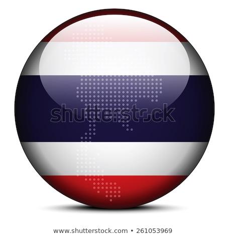 królestwo · Tajlandia · asia · mapy · dodatkowo - zdjęcia stock © istanbul2009
