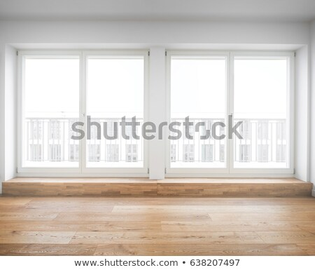 Two Windows stock photo © searagen
