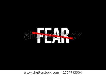 失敗 言葉 電子 電卓 ビジネス 紙 ストックフォト © fuzzbones0