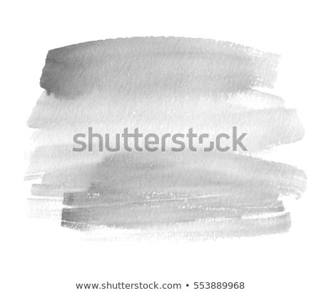 brushed gray surface Stock photo © Istanbul2009