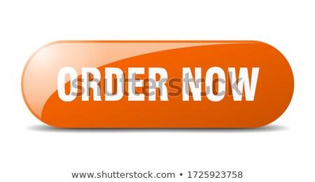 Order Now Button. Stock photo © tashatuvango