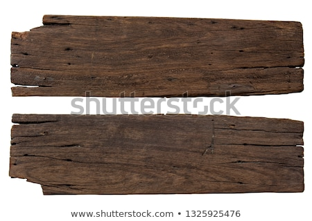 driftwood plank stock photo © jsnover