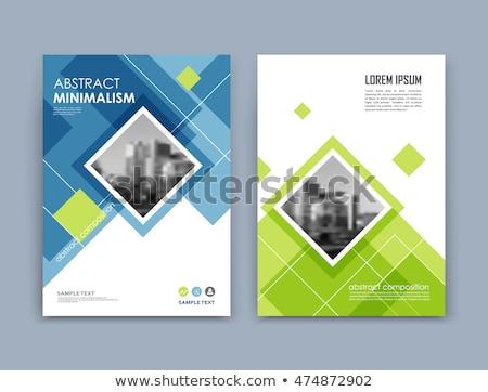 Industrial design concept banner header. Stock photo © RAStudio