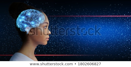Free Your Mind Stock photo © Lightsource
