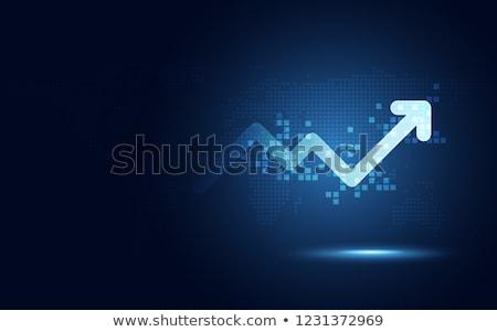 działalności · inteligencja · chmura · słowo · analityka · więcej - zdjęcia stock © lightsource