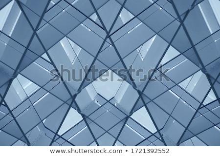 Architectural structure Stock photo © ABBPhoto