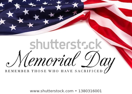 Remembering the heroes stock photo © gophoto