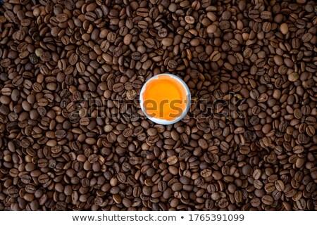 кофе жить из аннотация белый культура Сток-фото © saje