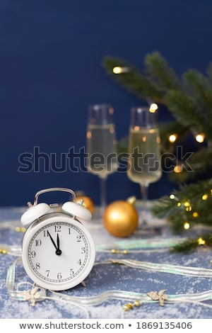 Last day of the year Stock photo © devon