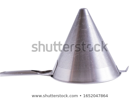kithchen screen strainer isolated stock photo © dcwcreations