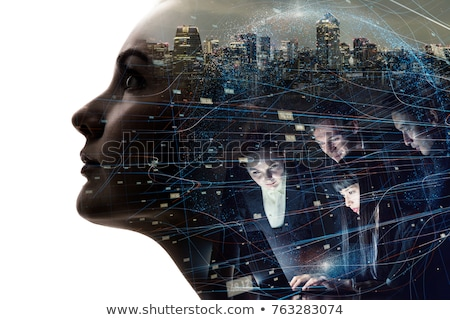 Systems Engineering - Business Concept. Stock photo © tashatuvango