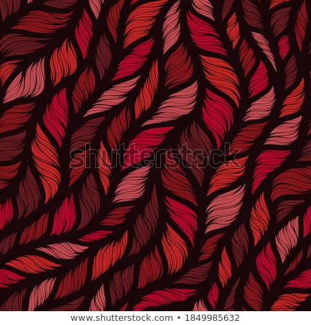 Rood gebreid weefsel textuur naadloos realistisch Stockfoto © Iaroslava