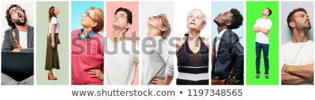 spot the difference daydreams stock photo © olena
