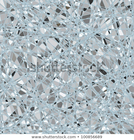 Stock photo: Abstract colorful Mosaic background. EPS 8