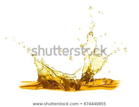 Healthy oil from sunflower, olive, rapeseed oil. Cooking oils in Stock photo © JanPietruszka