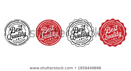 Top verkoper origineel vintage logo zwarte Stockfoto © elaine