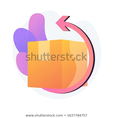 Refund policy vector concept metaphor Stock photo © RAStudio