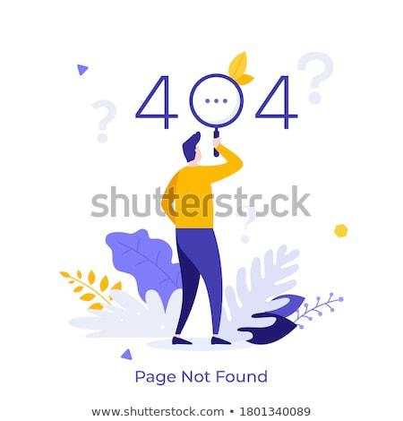 404 · エラー · にログイン · コンピュータ · スタンプ · ダイヤモンド - ストックフォト © bbbar