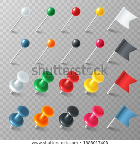 pushpin Stock photo © AnatolyM