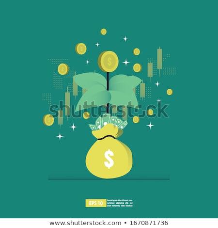 金 金融 シンボル ポンド ドル ユーロ ストックフォト © kbfmedia