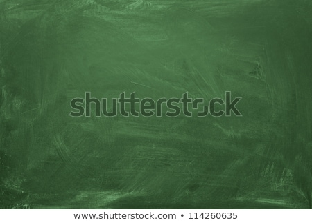 Lista lousa quadro-negro textura vazio Foto stock © bbbar